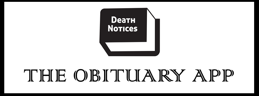 Introducing Death Notices